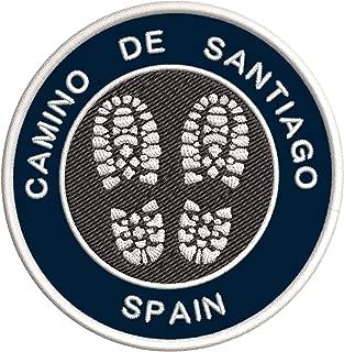 Camino de Santiago Spain 3.5