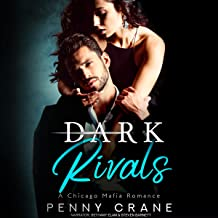 Dark Nights Boxset: Novellas 1-3: A Chicago Mafia Romance Boxset