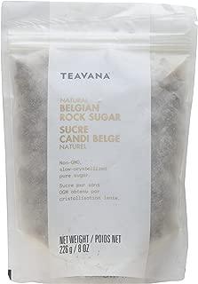 Teavana Belgian Rock Sugar 1/2 Lb