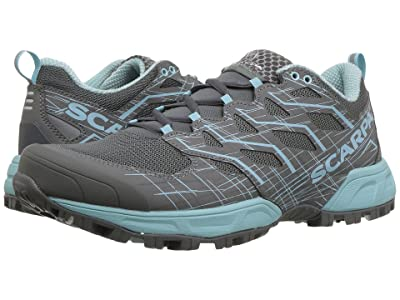 Scarpa Neutron 2 (Grey/Blue Radiance) Women