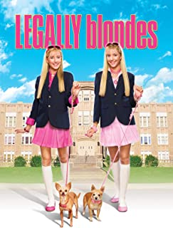 Best legally blonde free Reviews