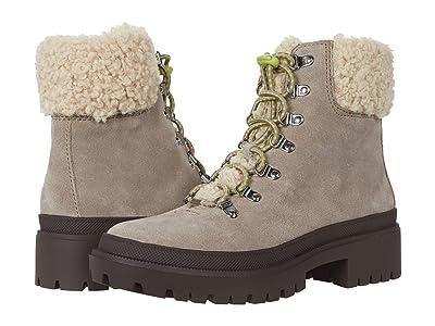SOLE / SOCIETY Eavan (Mushroom/Natural) Women