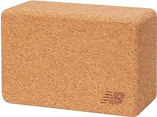 Cork Yoga Block - Natural Eco Yoga Brick | High Density...