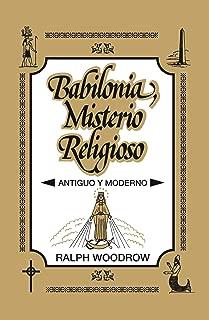 Babilonia Misterio Religioso (Spanish Edition)