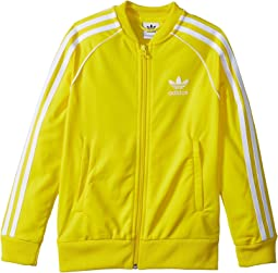 adidas Originals Kids Superstar Top (Little Kids/Big Kids)
