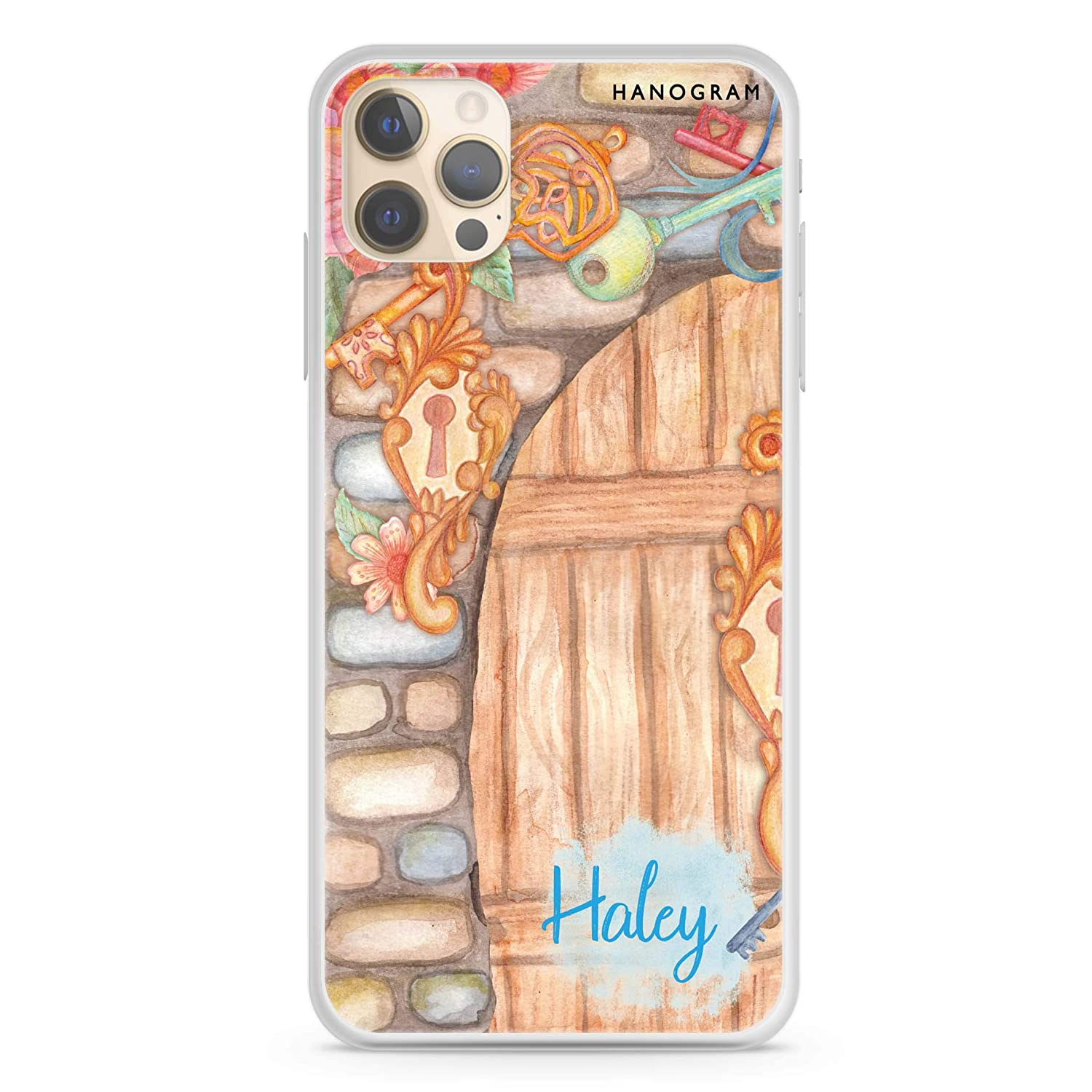 Love Castle I iPhone 12 Pro San Jose Mall iPho Clear Max Case Soft Free shipping anywhere in the nation
