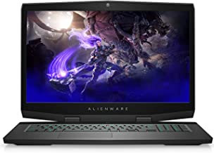 "Alienware M17, 9th Gen Intel Core i7-9750H, 17. 3"" QHD (2560 X 1440) 120Hz"
