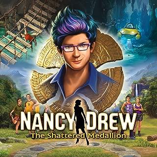 Nancy Drew: The Shattered Medallion [Download]