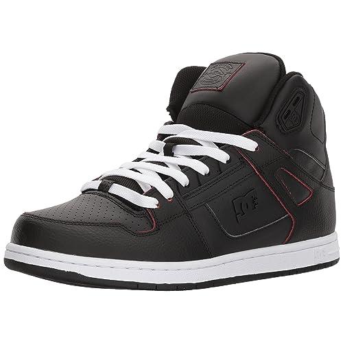 e6c7e62c15923 DC High Top Shoes: Amazon.com