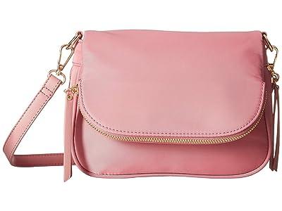 Sol and Selene Diligent (Blush) Cross Body Handbags