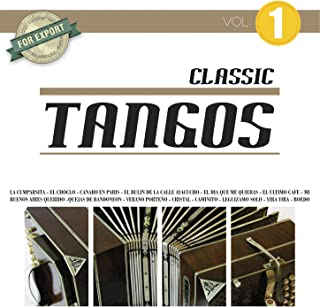 classic tango