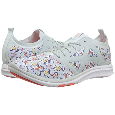 ASICS Gel-Fit Yui 2 SE (Sprout Green/Flash Coral/White) Women