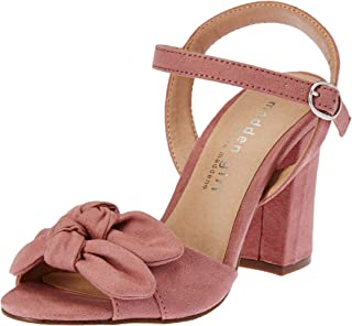 Best material girl bow sandals Reviews
