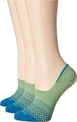 Hidden Ombre Socks 3-Pair Pack