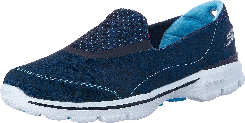 Skechers Performance kvinnor Go Walk 3 Elevate gående skor skor skor  unik form