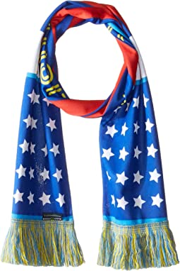 Las Vegas Lights FC Stars and Stripes Scarf