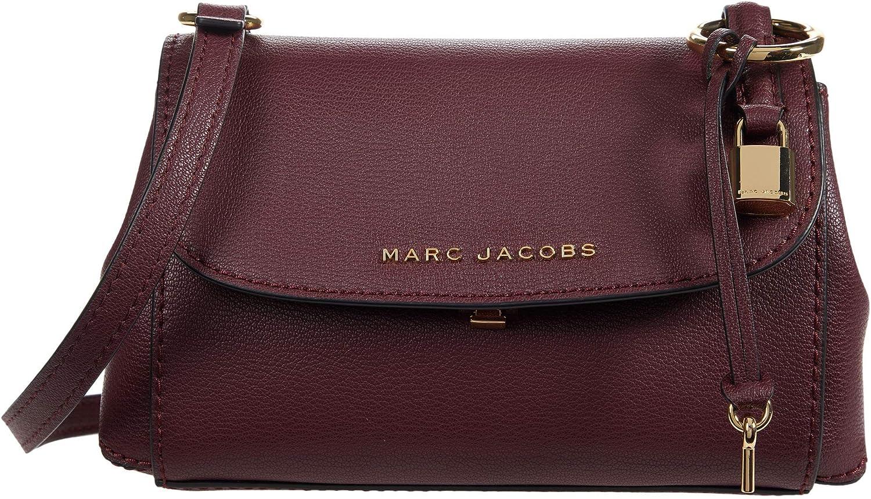 The Marc Jacobs Women's Mini Boho Grind Bag