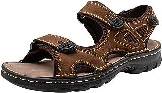 b4a9e4057743e Amazon.com: Hook & Loop - Sandals / Shoes: Clothing, Shoes & Jewelry