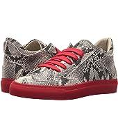 MM6 Maison Margiela - Contrast Lace Sneaker