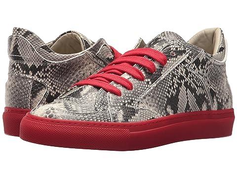 MM6 Maison MargielaContrast Lace Sneaker