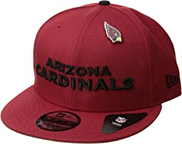 Arizona Cardinals Pinned Snap