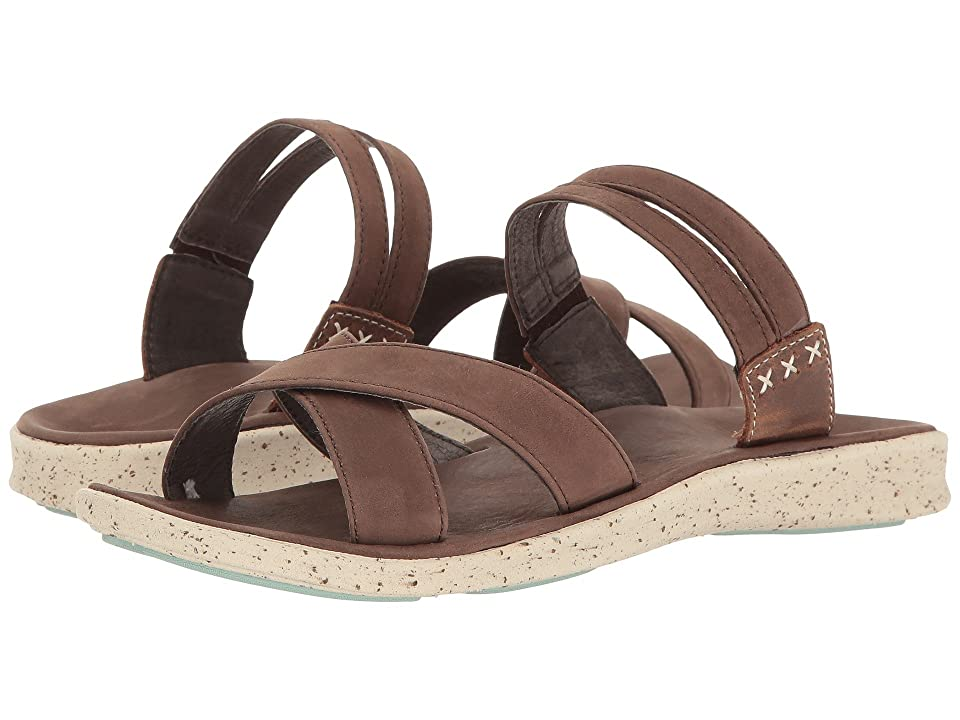 Superfeet Laurel (Chocolate Brown) Women