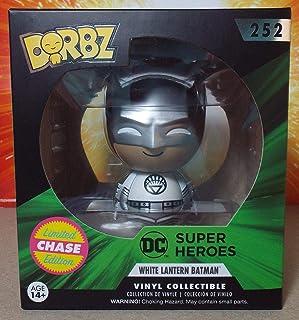Dorbz White Lantern Batman chase