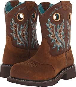 Ariat - Fatbaby Cowgirl Composite Toe
