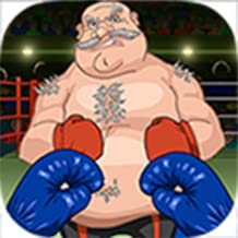 Boxing superstar KO champion