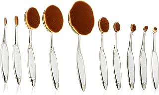artis 10 brush set