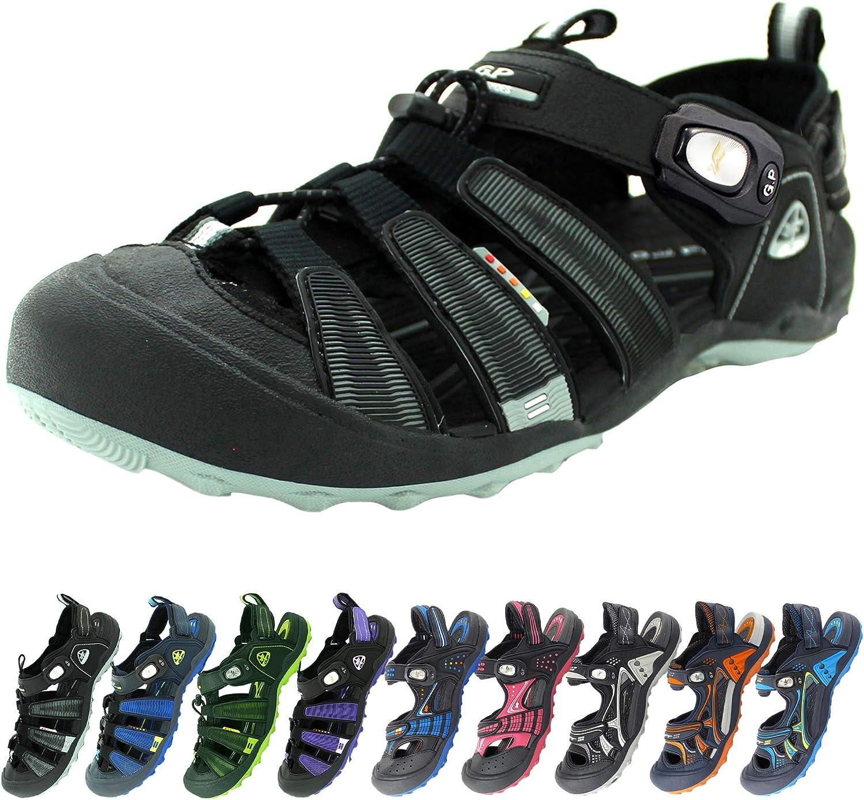 Toe Guard Unisex Easy SNAP LOCK Sandals