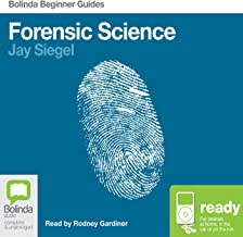 Forensic Science: Bolinda Beginner Guides