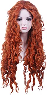Best merida brave hair color Reviews