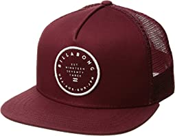 Billabong - Flatwall Trucker Hat