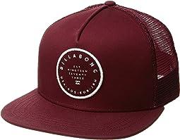 Billabong - Flatwall Trucker Hat