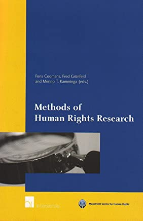 Methods of Human Rights Research