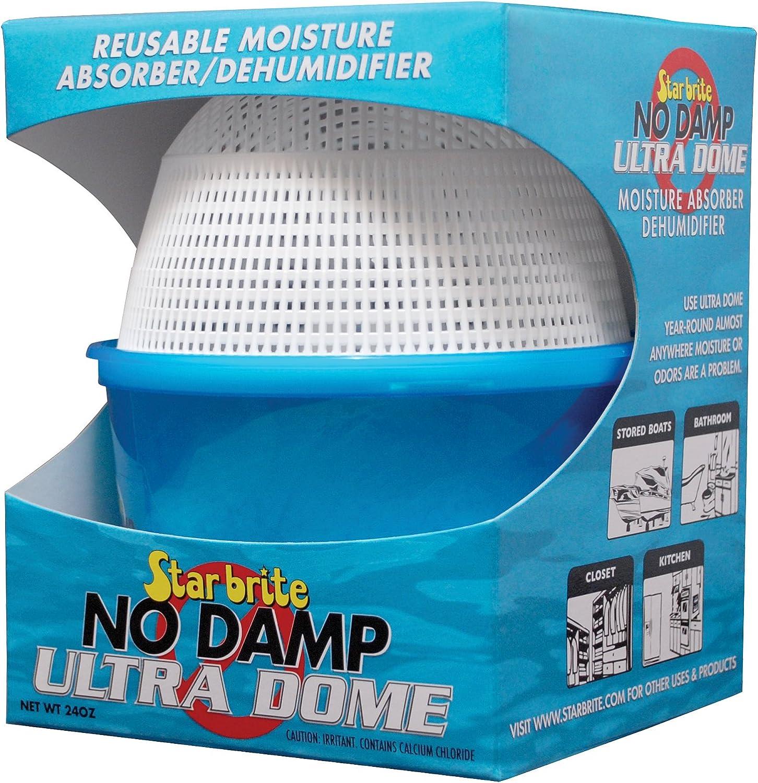 Special overseas Campaign Star Brite No Damp Dehumidifier 24-Ounce Dome Ultra