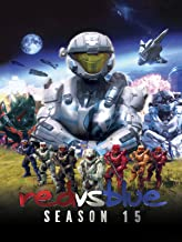 red vs blue 13