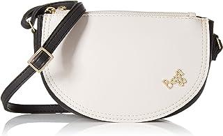Baggit Women's Cosmetic Bag (Black) (Unitsnits 1)