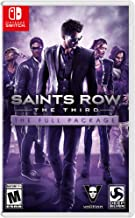 saints row 3 video game