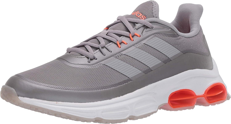 adidas Men's Quadcube Sneaker