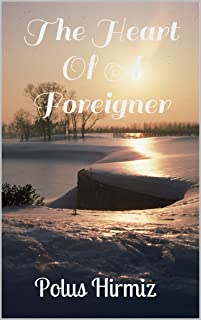 The Heart Of A Foreigner (English Edition)