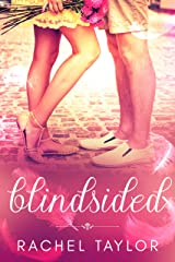 Blindsided: Angel Romance Series (The Destiny Collection Book 4) Kindle Edition