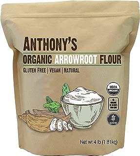 Best arrowroot powder whole foods Reviews