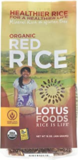Best wehani red rice Reviews