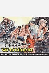 Pollen's Women: The Art of Samson Pollen (7) (Men's Adventure Library) Hardcover