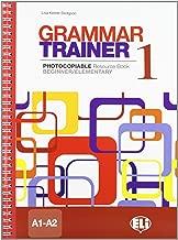 Grammar trainer. Per la Scuola elementare: 1