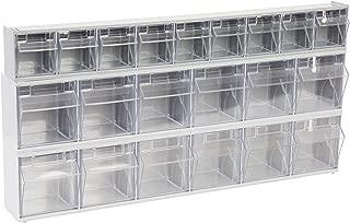 21-Bin Storage Set