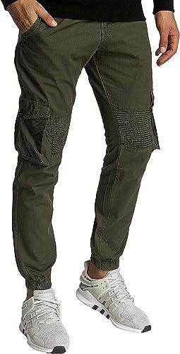 VSCT Clubwear Homme Pantalons & courtes   Pantalon voiturego Noah Flumière