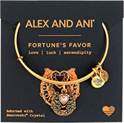 Path of Symbols - Fortune's Favor Bangle